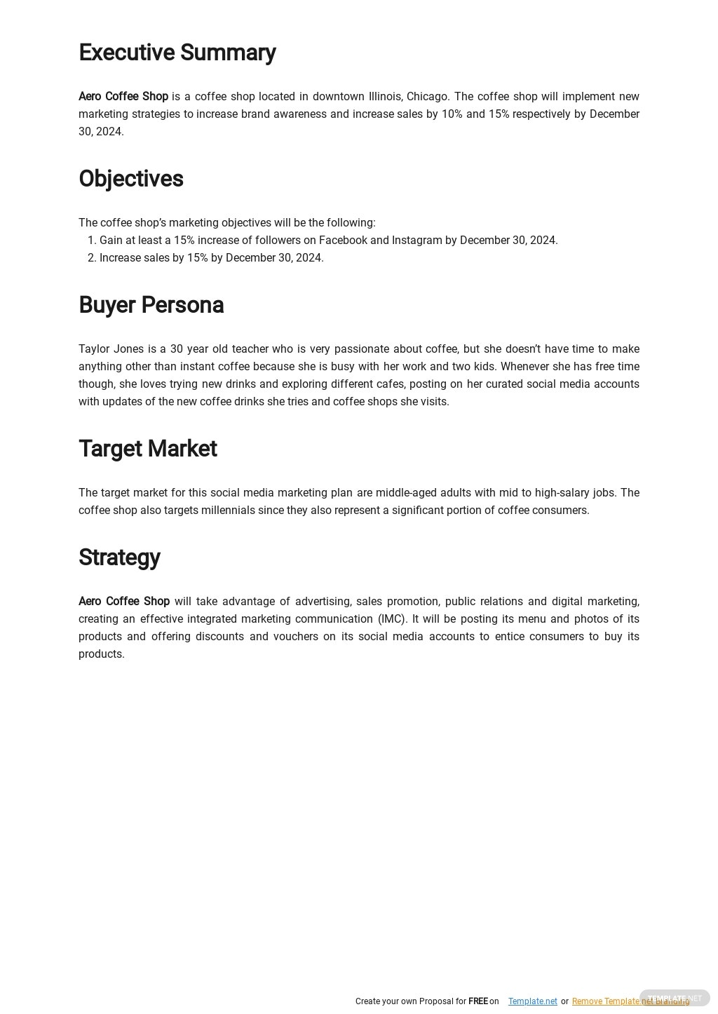 Simple Digital Marketing Plan Template 1.jpe