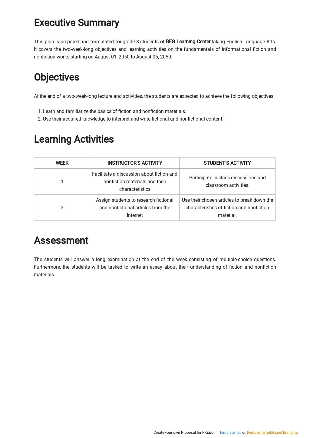 Core Curriculum Lesson Plan Template 1.jpe