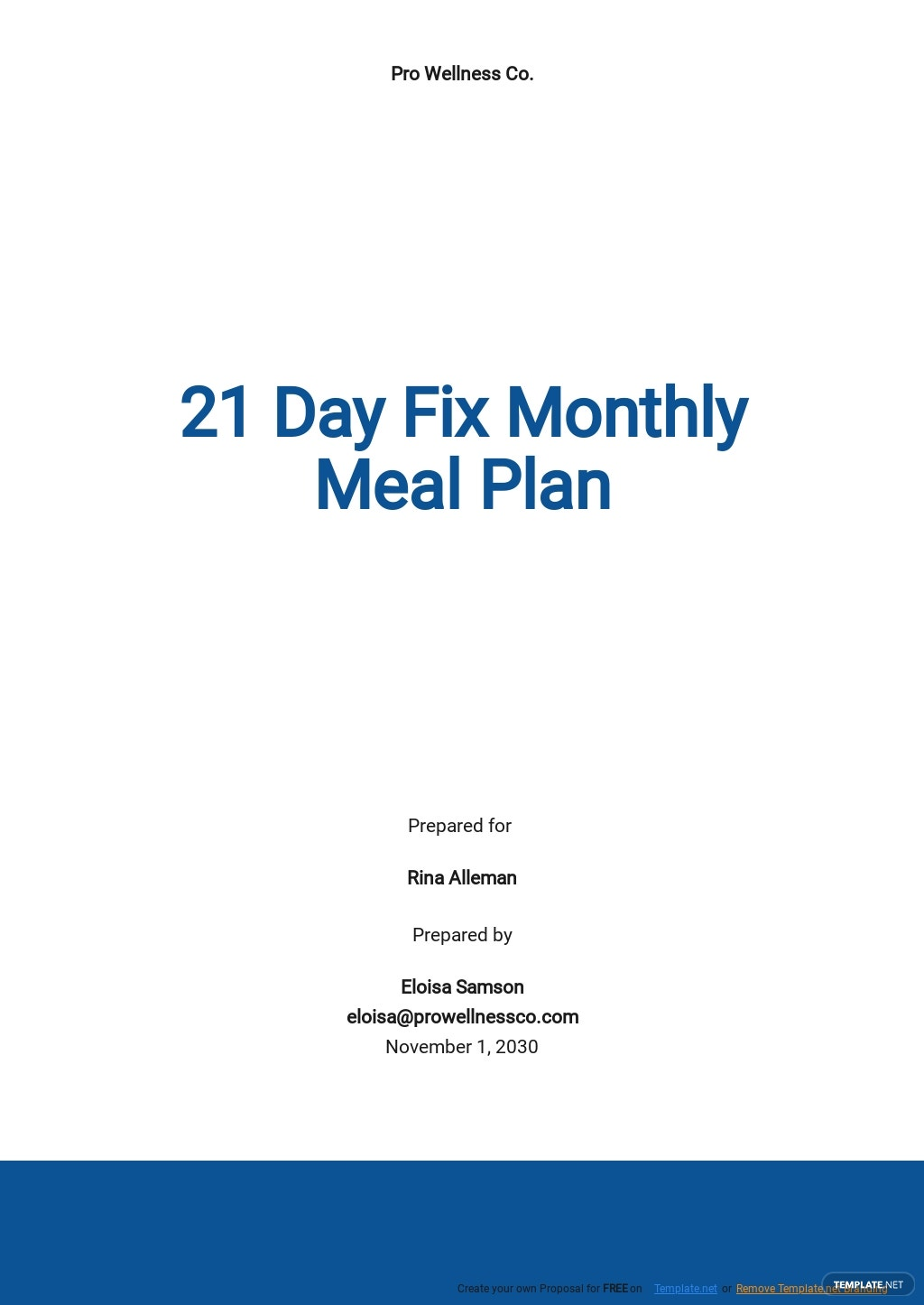 21 Day Fix Monthly Meal Plan Template.jpe