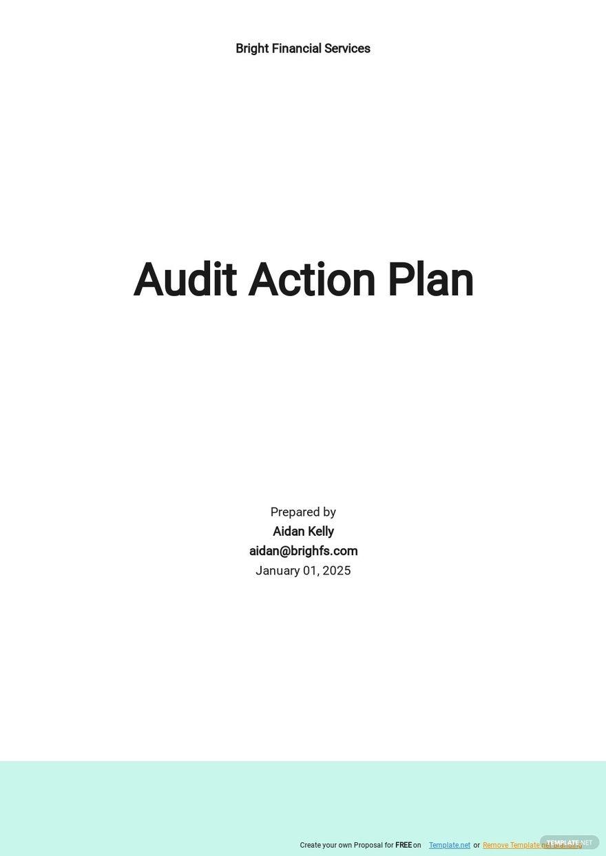 Audit Action Plan Template.jpe