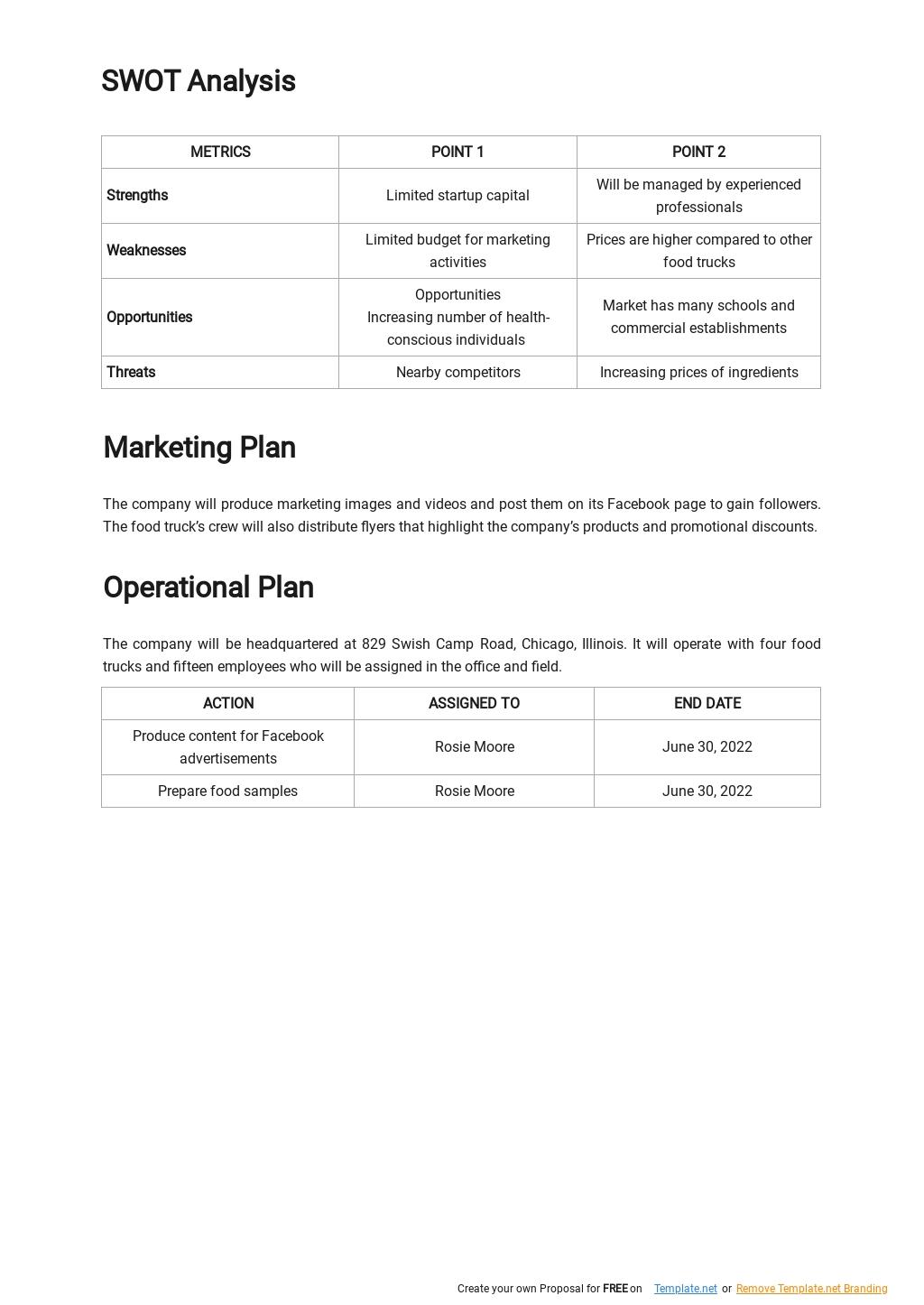 Mobile Food Truck Business Plan Sample 2.jpe