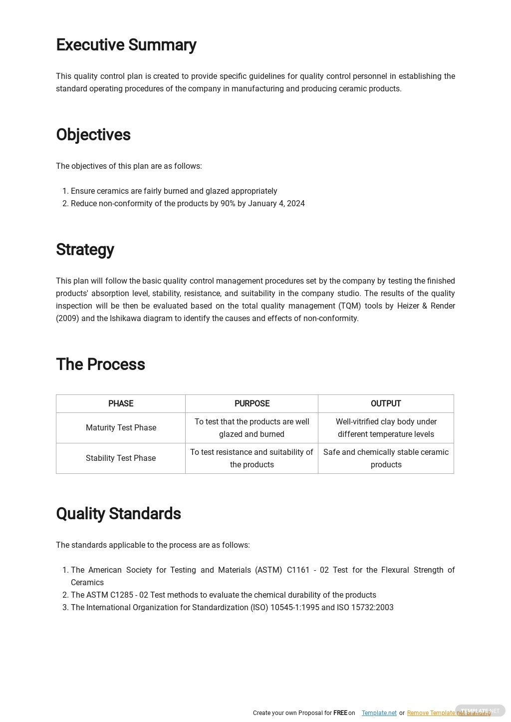 Sample Quality Control Plan Template 1.jpe