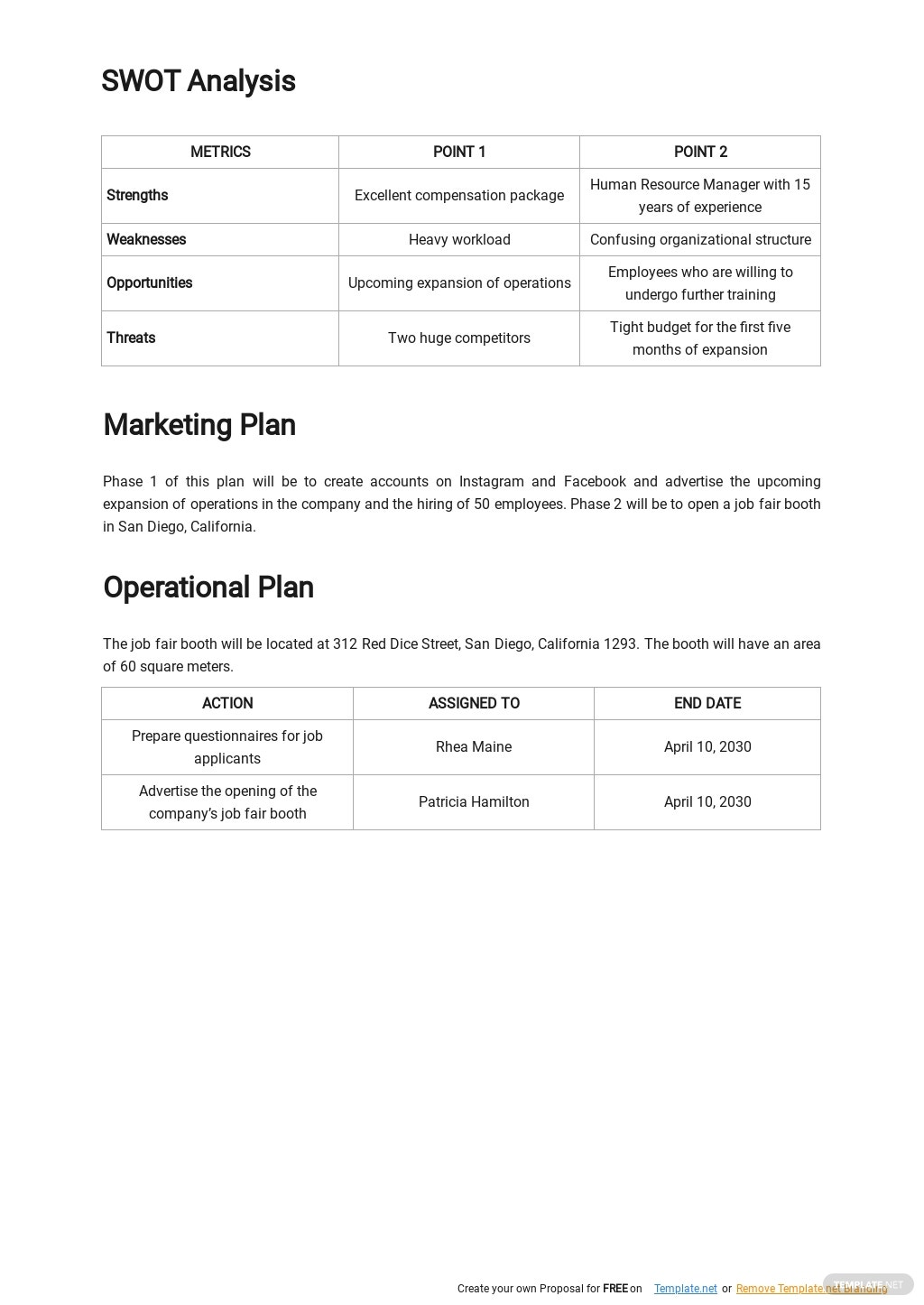 30 60 90 Business Plan For Interview 2.jpe