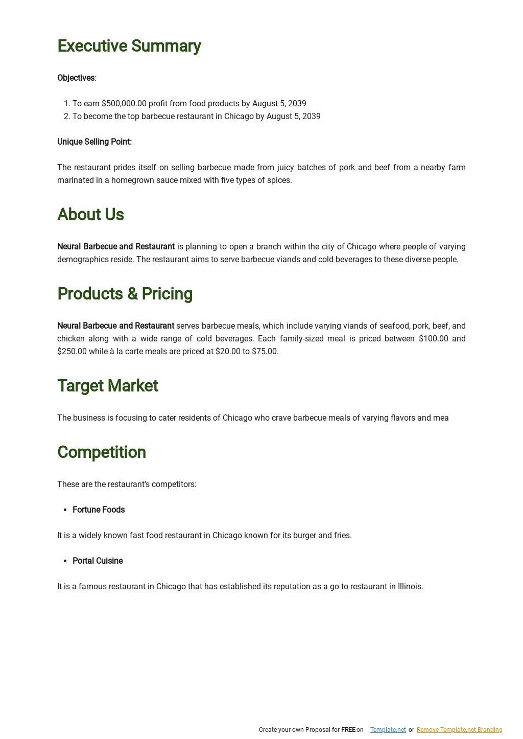 Sample 5 Year Business Plan Template 1.jpe