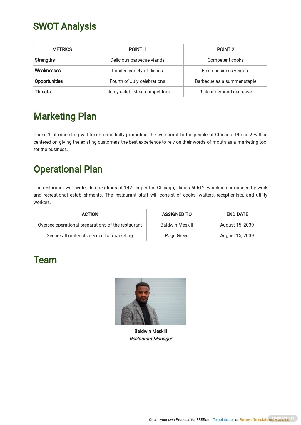 Sample 5 Year Business Plan Template 2.jpe