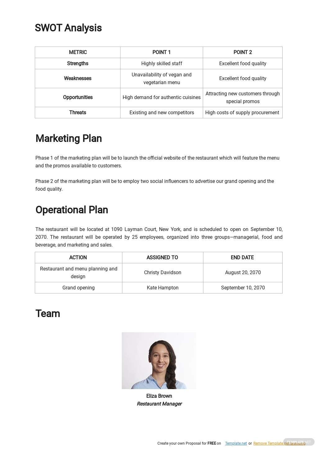 Simple 5 Year Business Plan Template  2.jpe