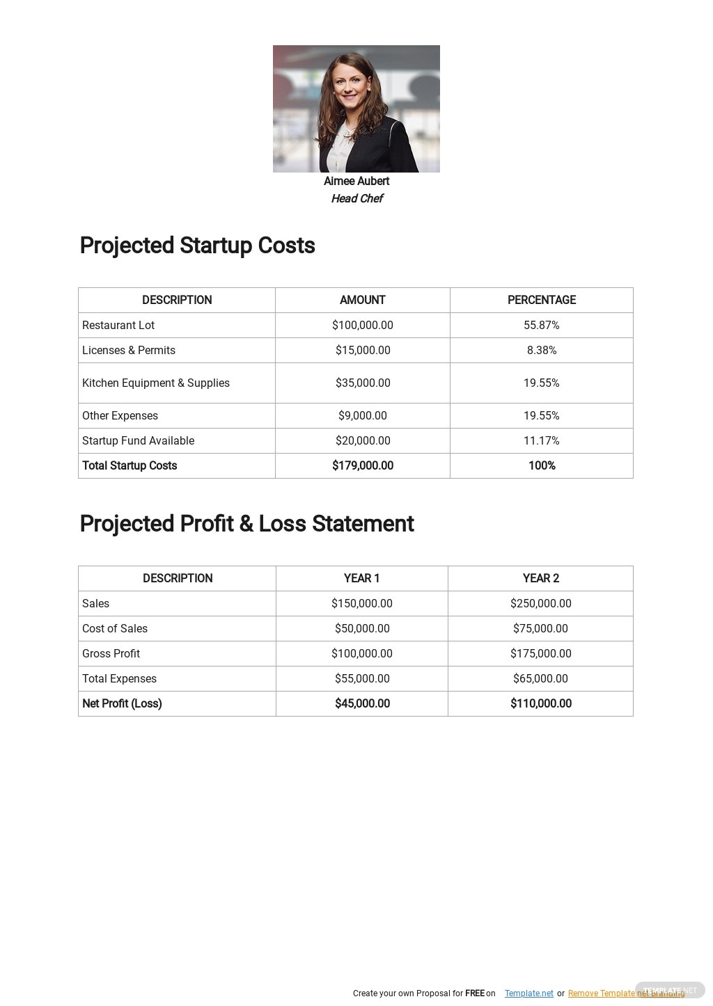 Simple 5 Year Business Plan Template  3.jpe