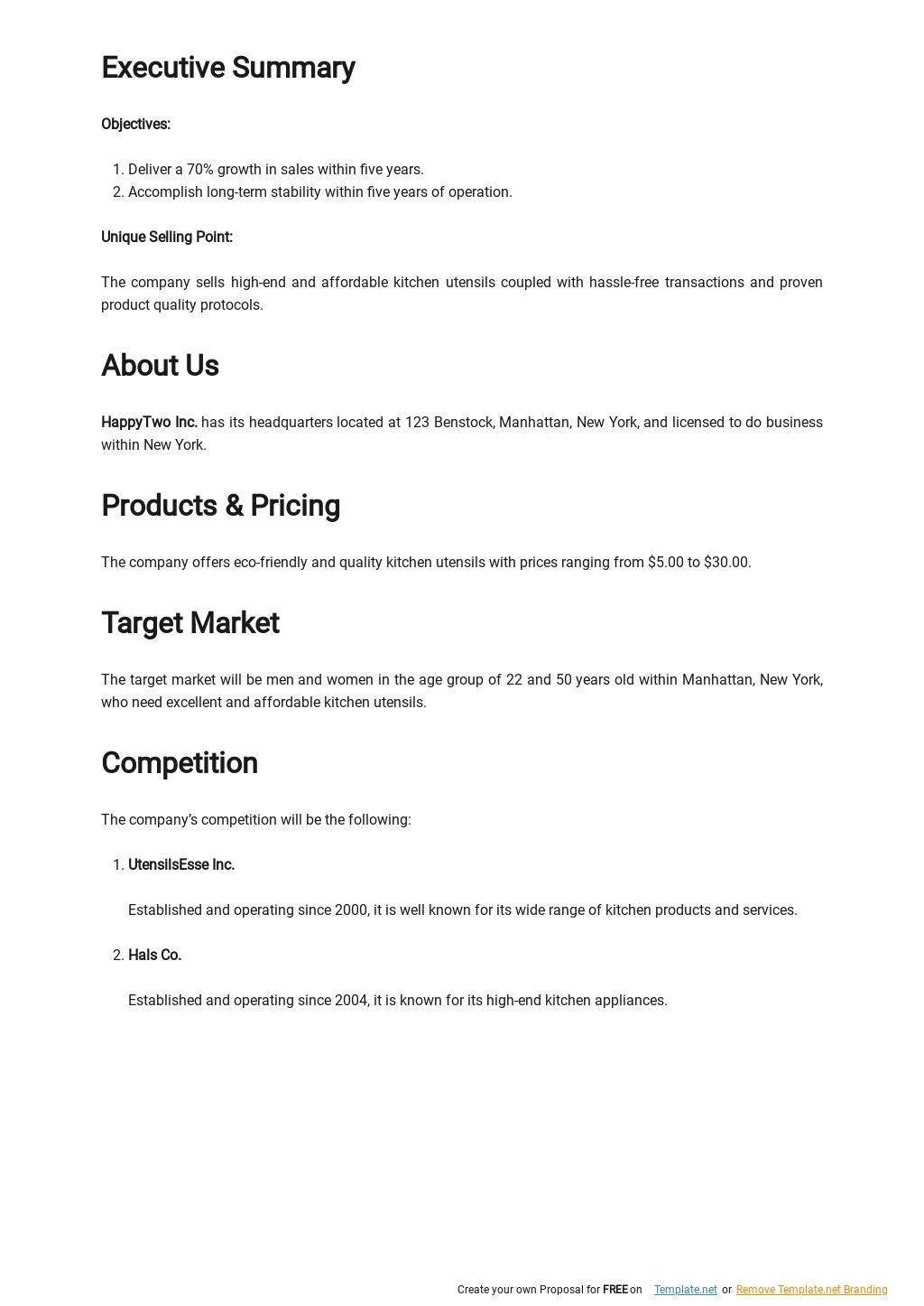 5 year Retail Business Plan Template 1.jpe