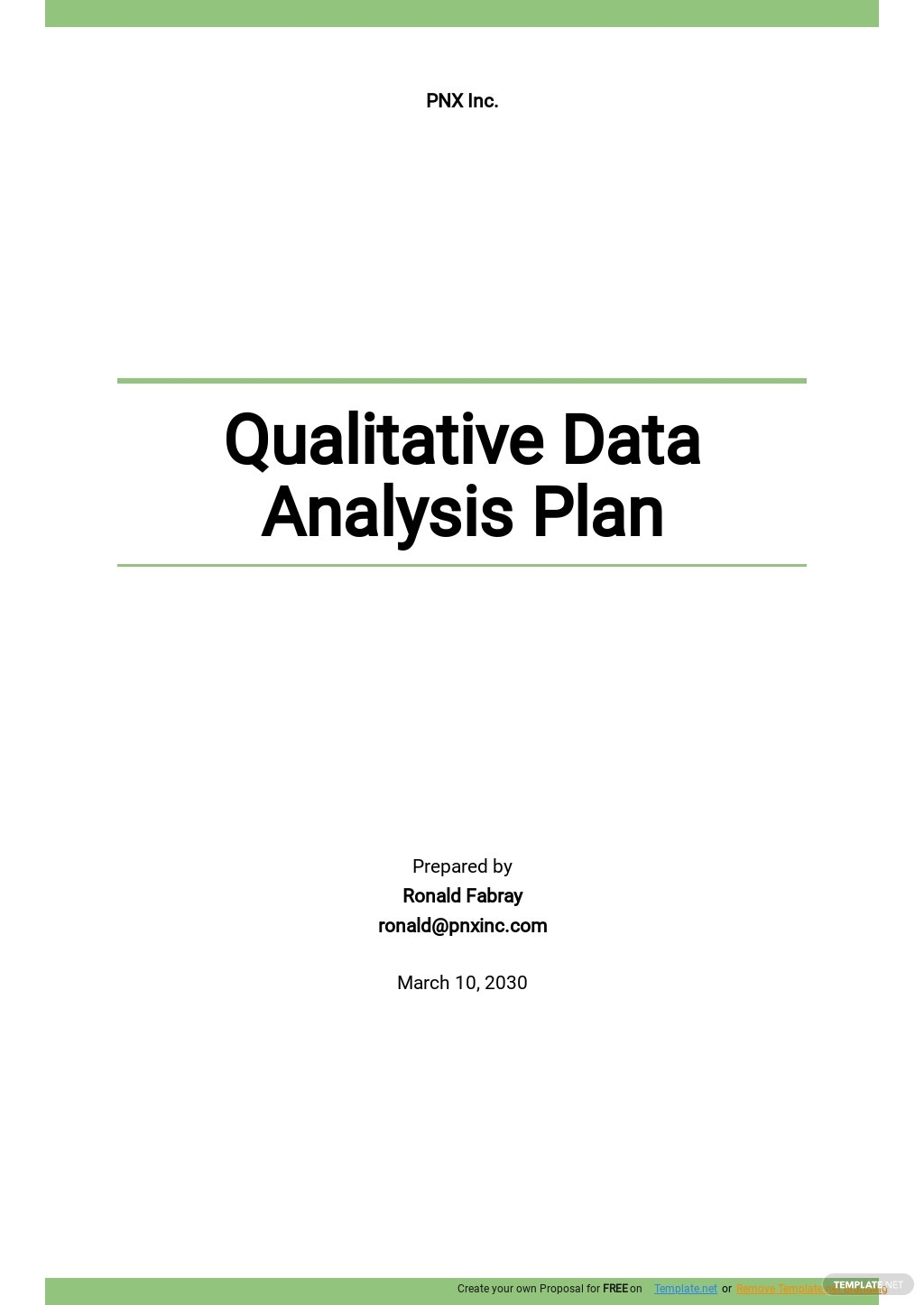 Qualitative Data Analysis Plan Template.jpe