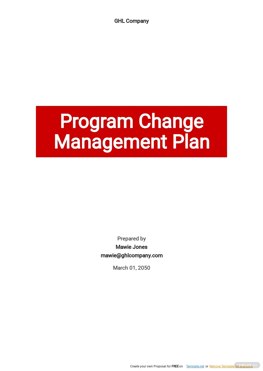 Program Change Management Plan Template.jpe