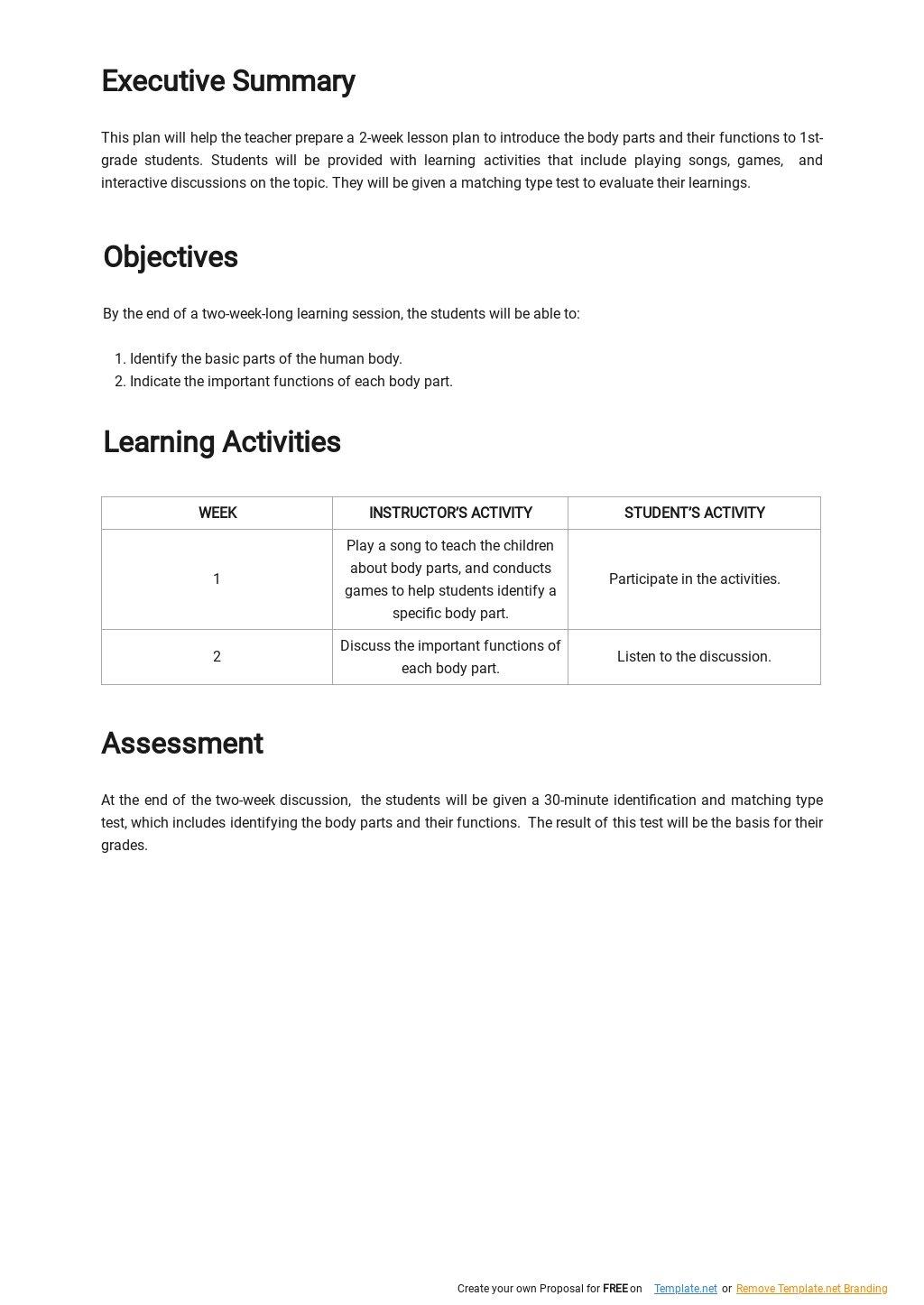 Blank 2 Week Lesson Plan Template  1.jpe