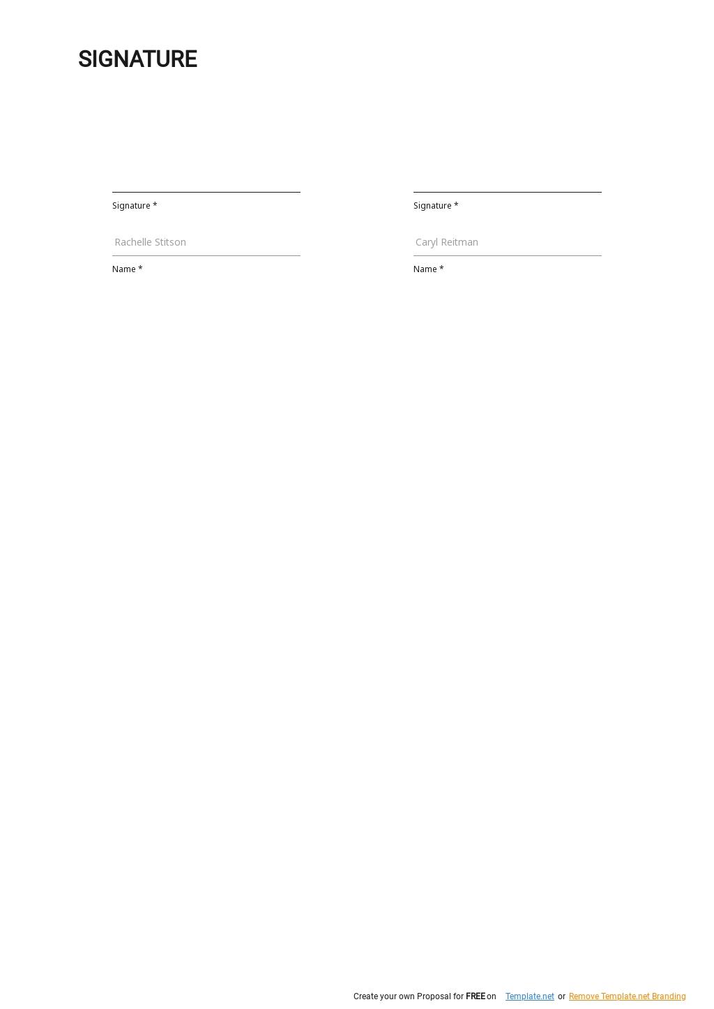 Simple Room Rental Agreement Template 2.jpe