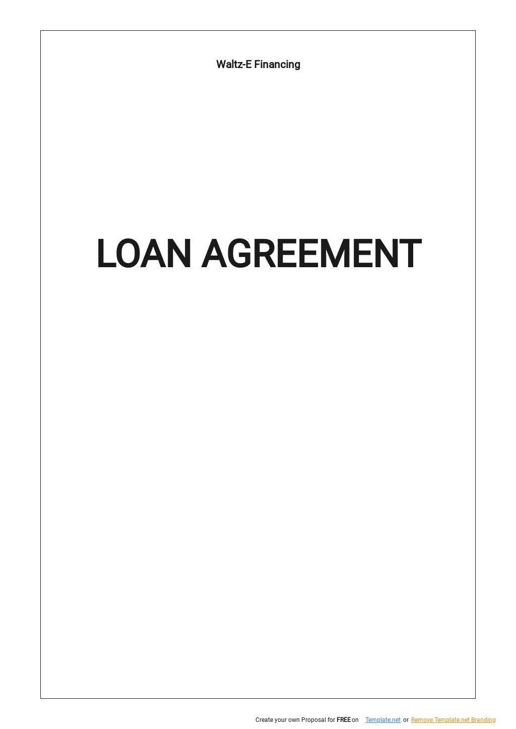 Simple Loan Agreement Template.jpe