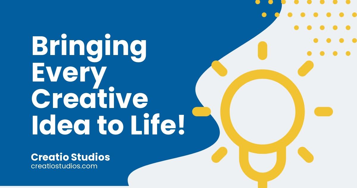Creative Agency Facebook Post Template.jpe
