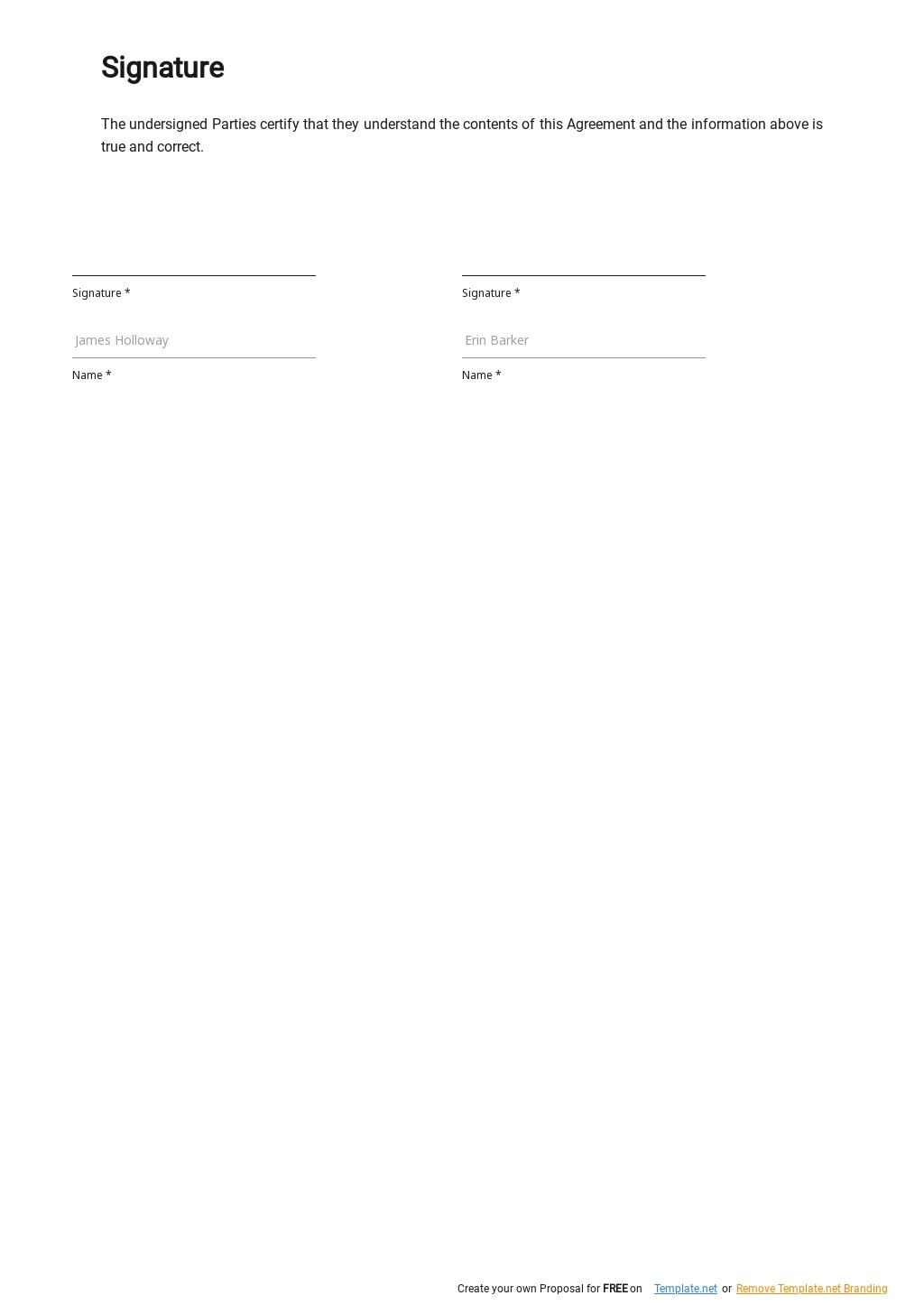 Simple House Rental Agreement Template 2.jpe