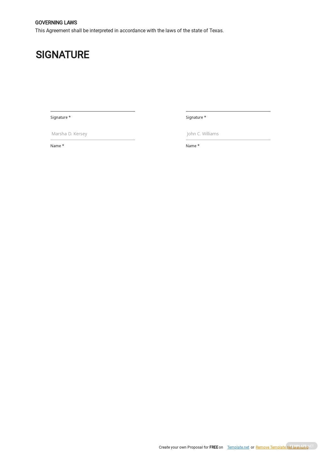 Company Buy Sell Agreement Template 2.jpe