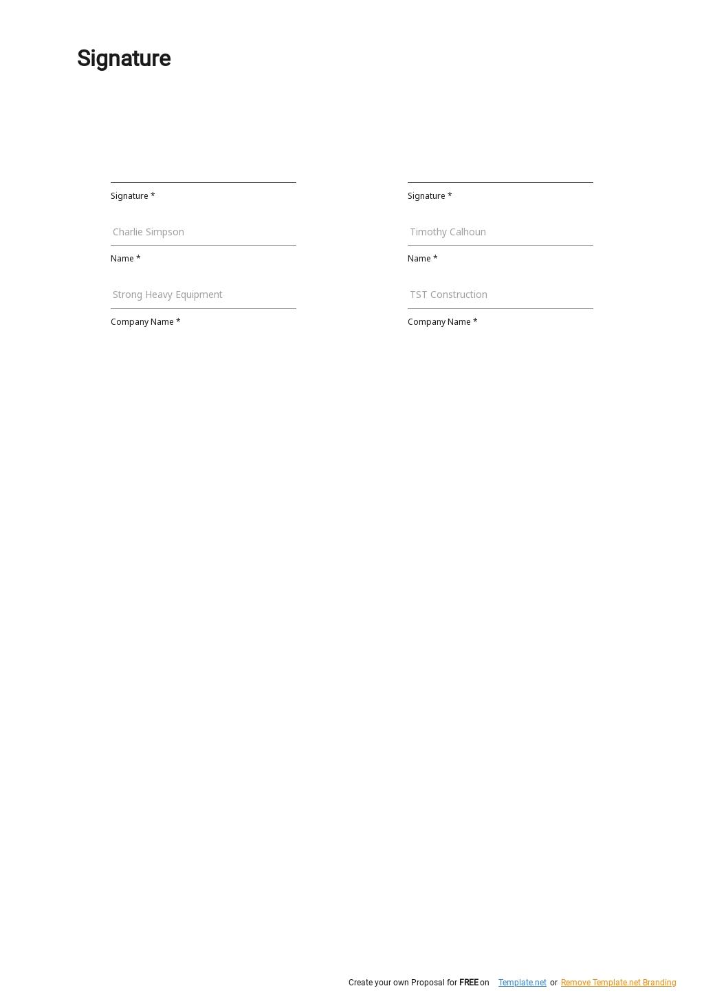 Simple Equipment Rental Agreement Template  2.jpe
