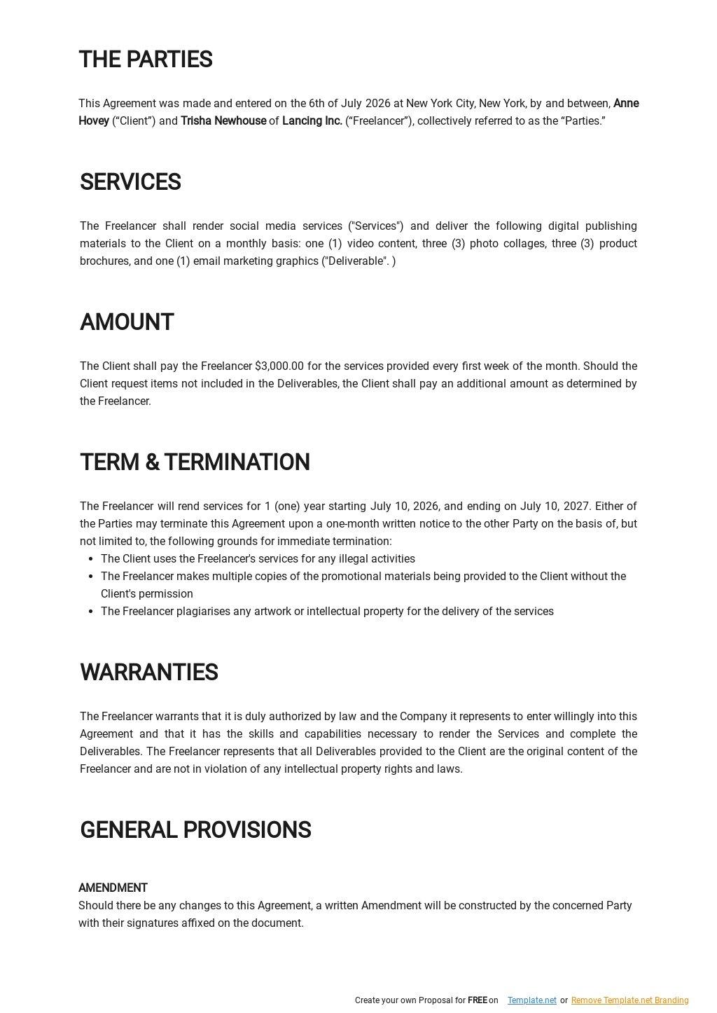 Freelance Retainer Agreement Template 1.jpe
