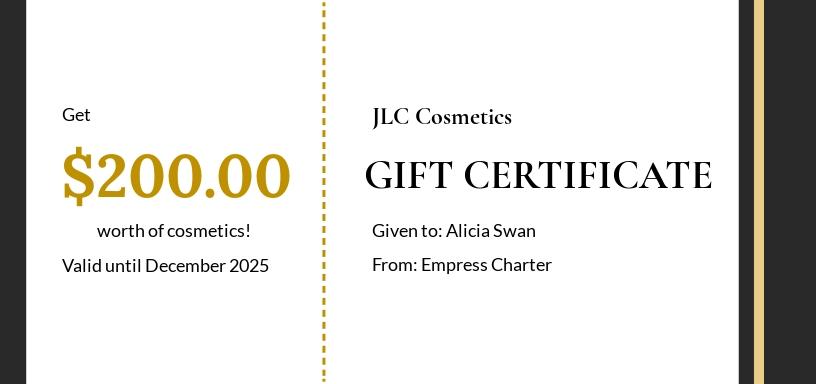 Free Fancy Gift Certificate Template.jpe