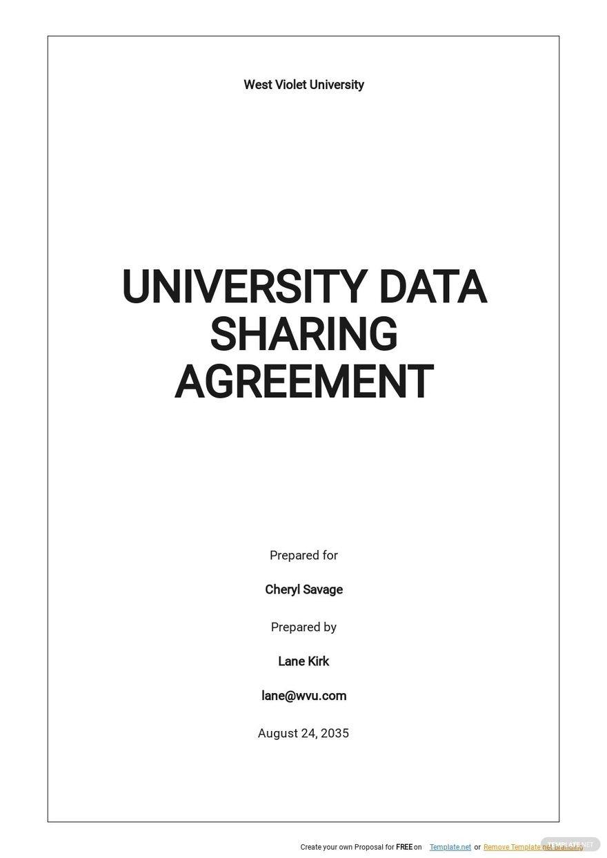University Data Sharing Agreement Template.jpe