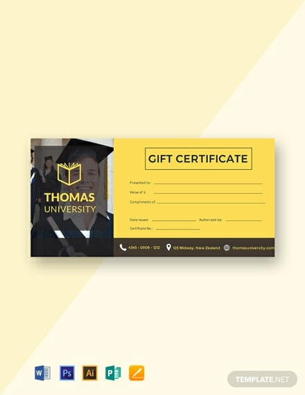10 gift voucher template completely free to download.html