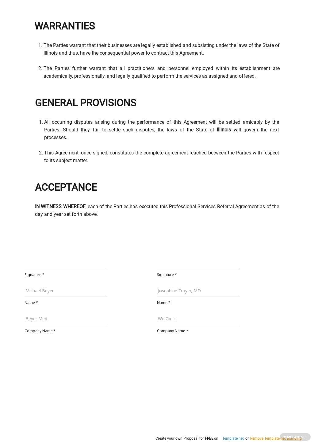 Professional Services Referral Agreement Template 2.jpe