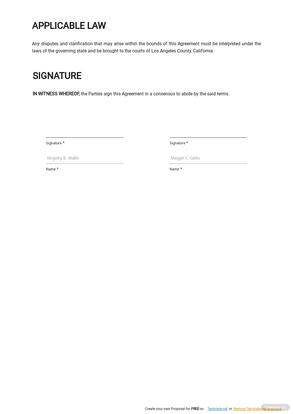 Affiliate Referral Agreement Template 2.jpe