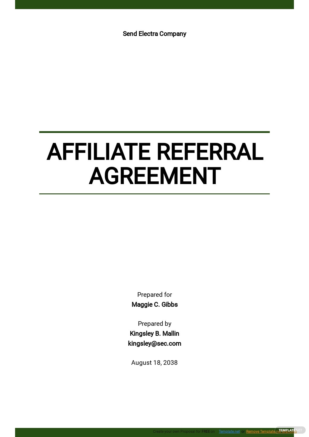 Affiliate Referral Agreement Template.jpe