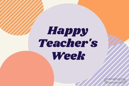 Free Creative Teacher Appreciation Card Template.jpe