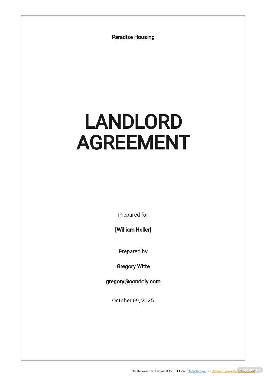 Landlord Agreement Template.jpe