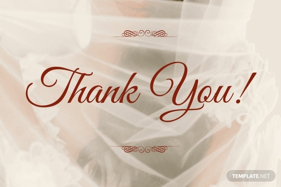 Bridal Shower Photo Thank You Card Template.jpe