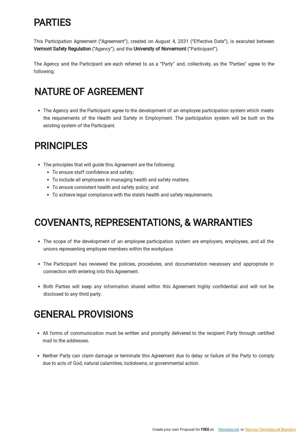 Employee Participation Agreement Template 1.jpe