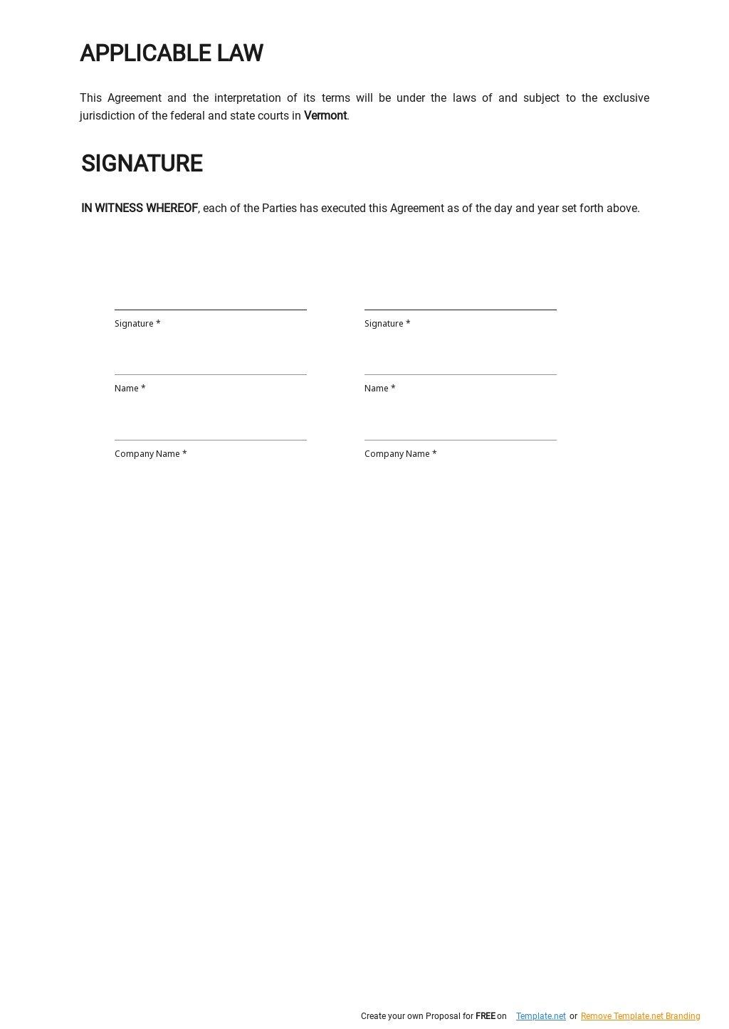 Employee Participation Agreement Template 2.jpe