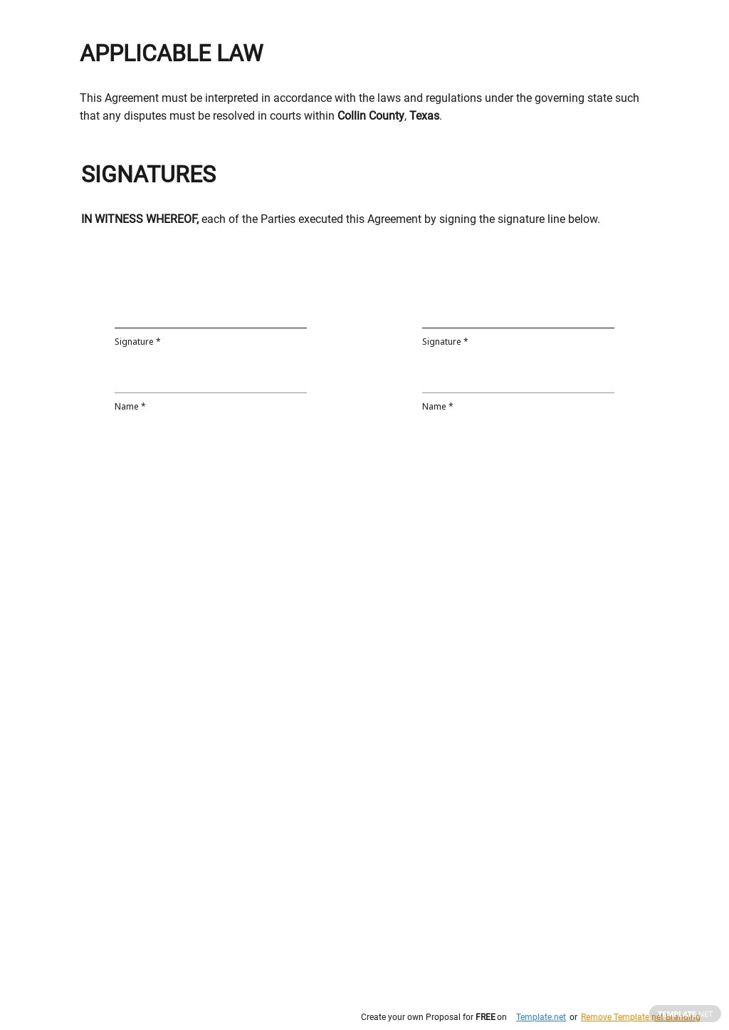 Real Estate Agent Referral Agreement Template 2.jpe