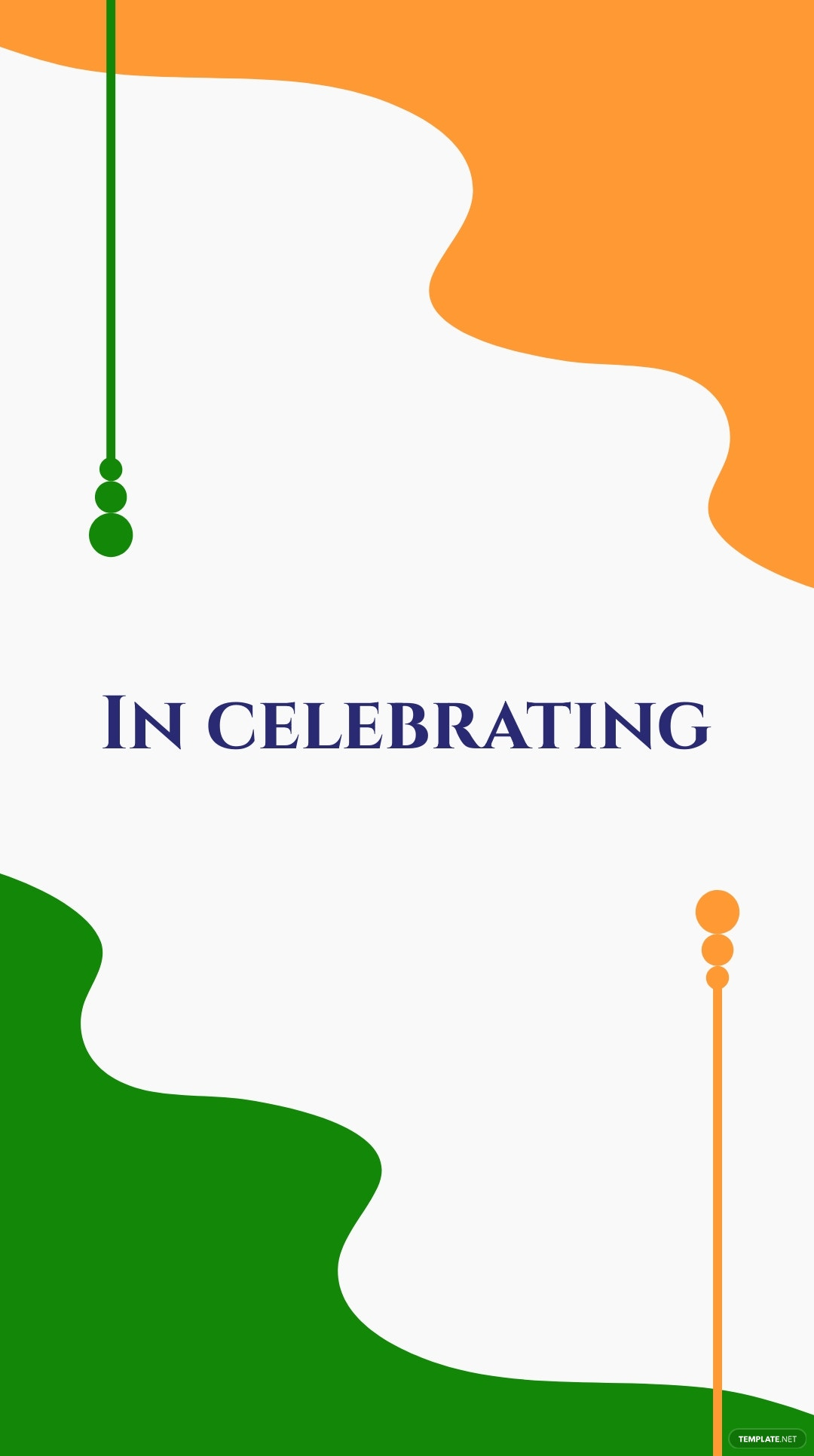 Indian Independence Day Event Instagram Story Template 2.jpe
