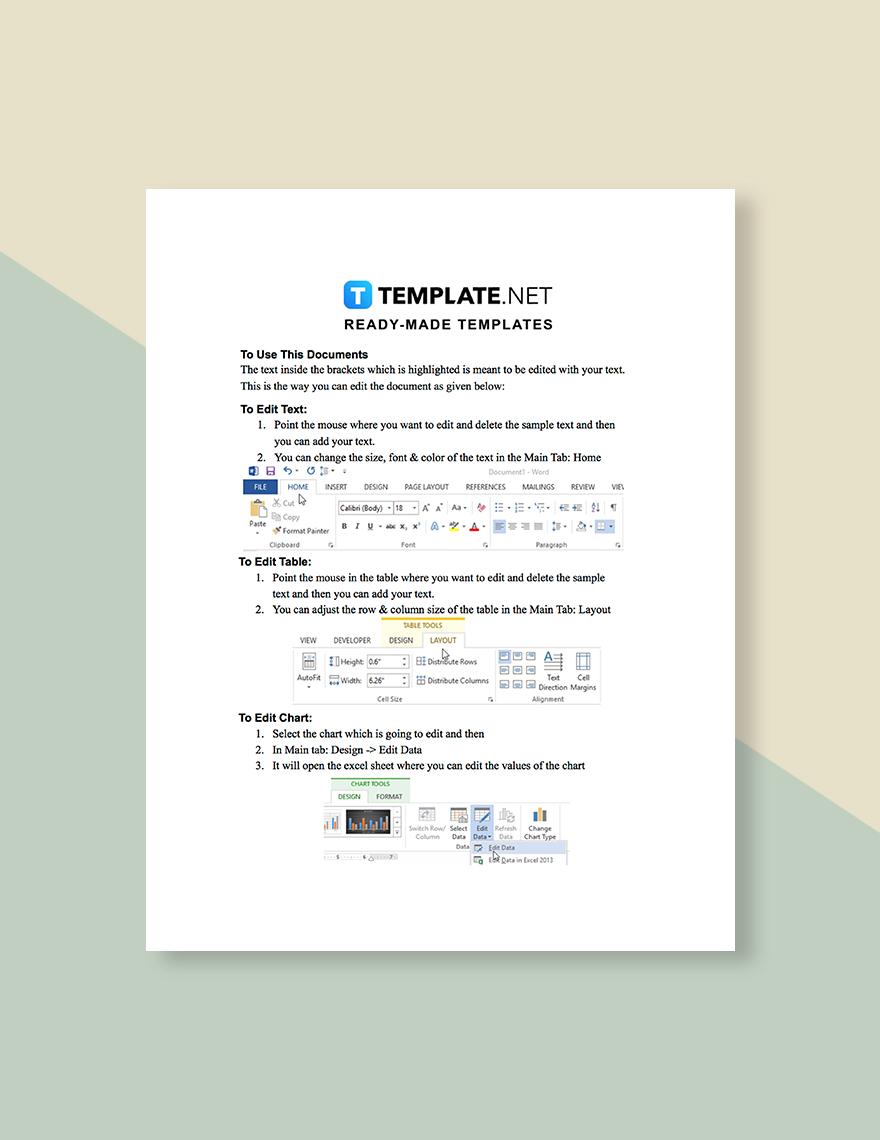 Free Simple Interest Loan Agreement Template