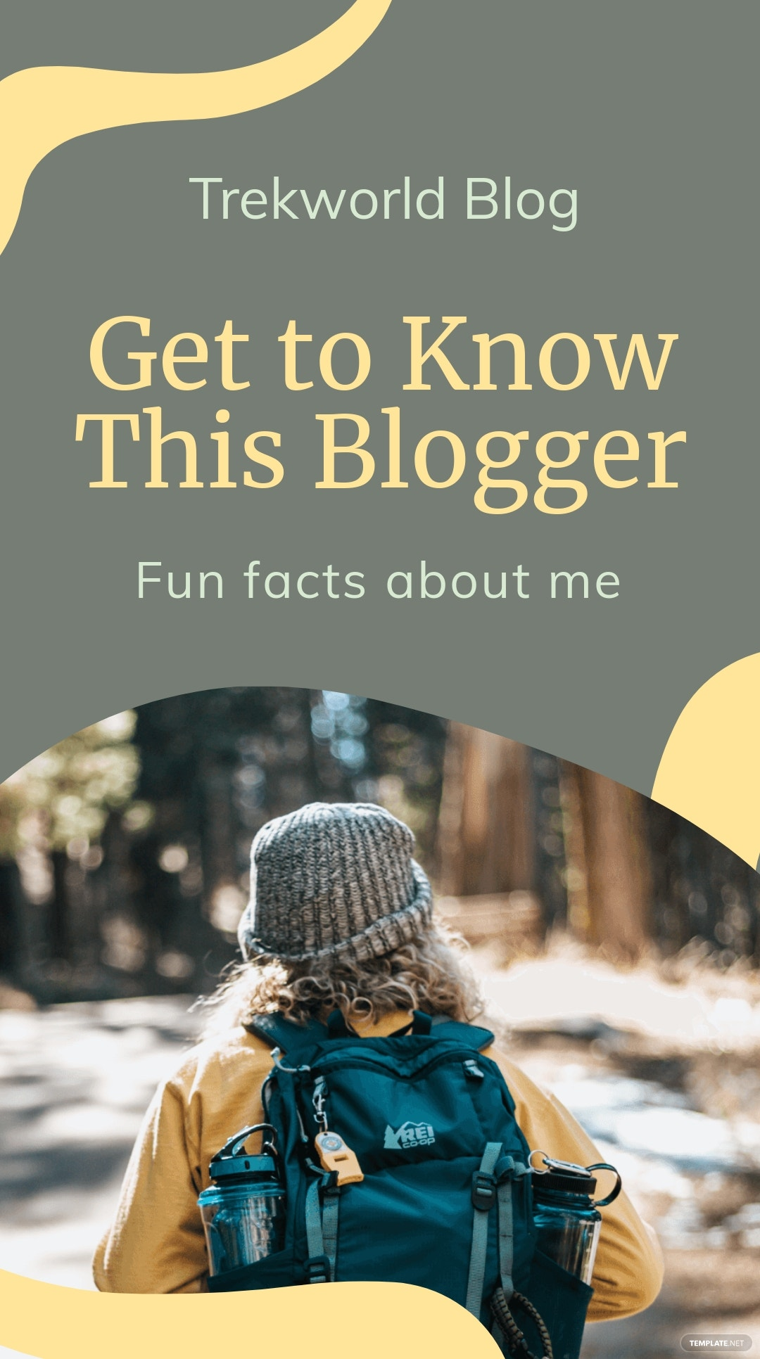 Get To Know My Blog Instagram Story Template.jpe