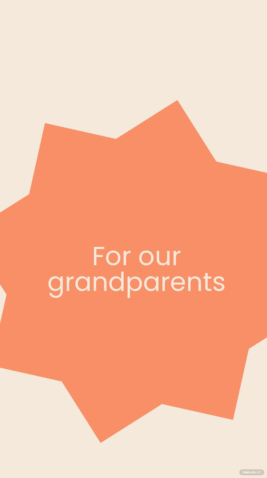 Happy Grandparents Day Instagram Story Template 2.jpe