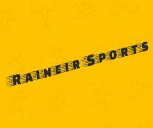 Sports Raffle Ticket Template