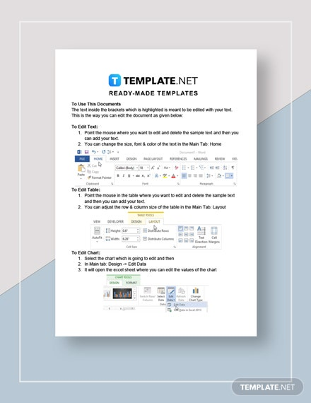 Transmittal of Account to Collection Agency Template