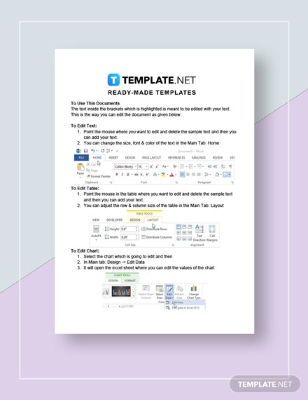 Denial of Request for Additional Discount Template
