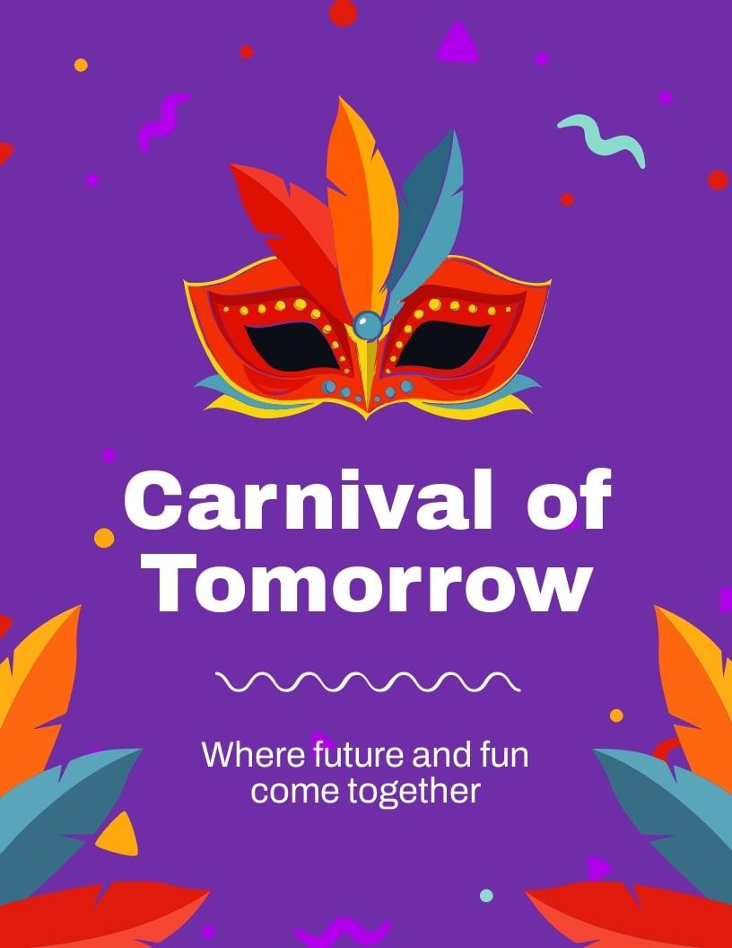 Modern Carnival Flyer Template.jpe