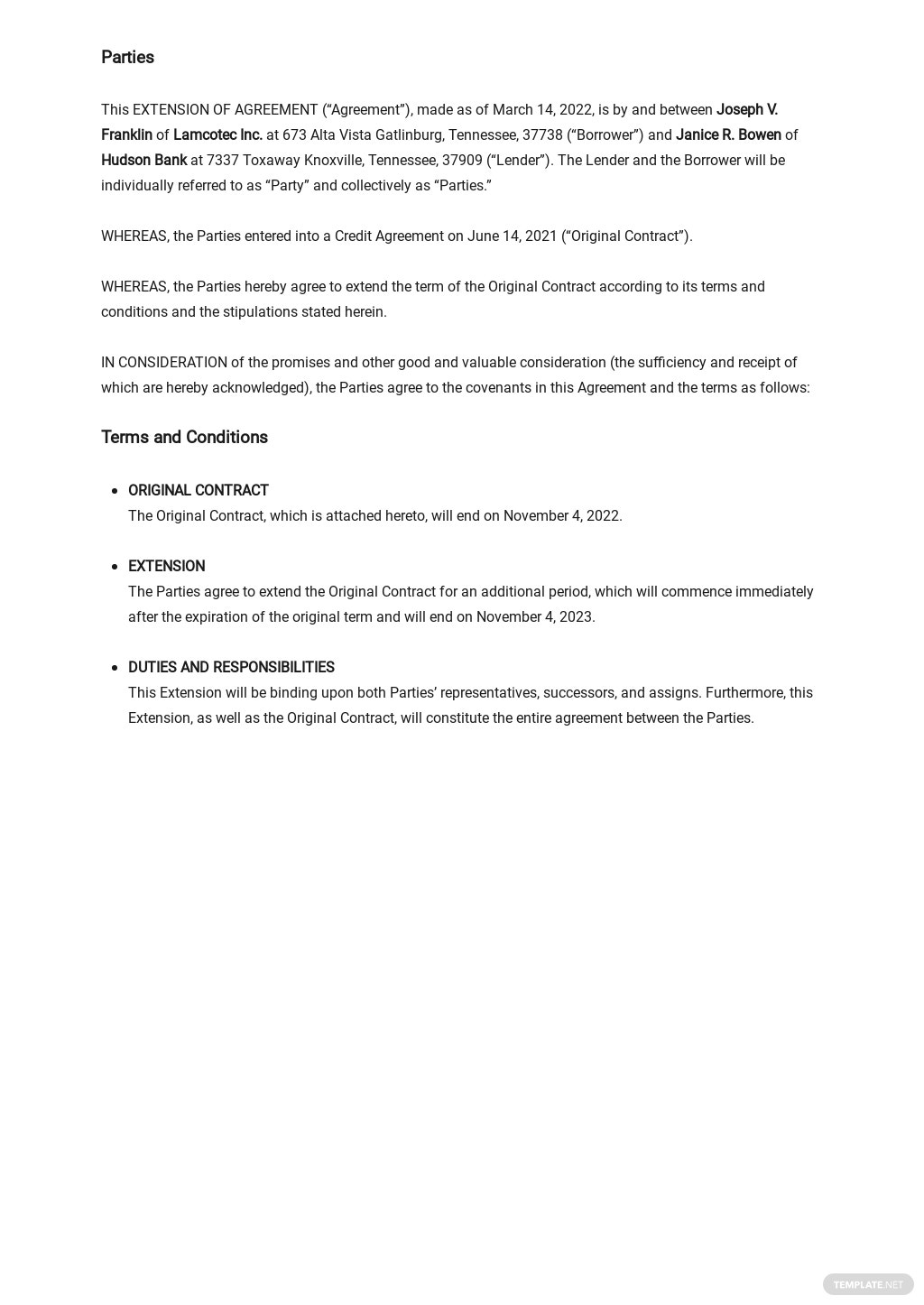 Extension of Agreement Template 1.jpe