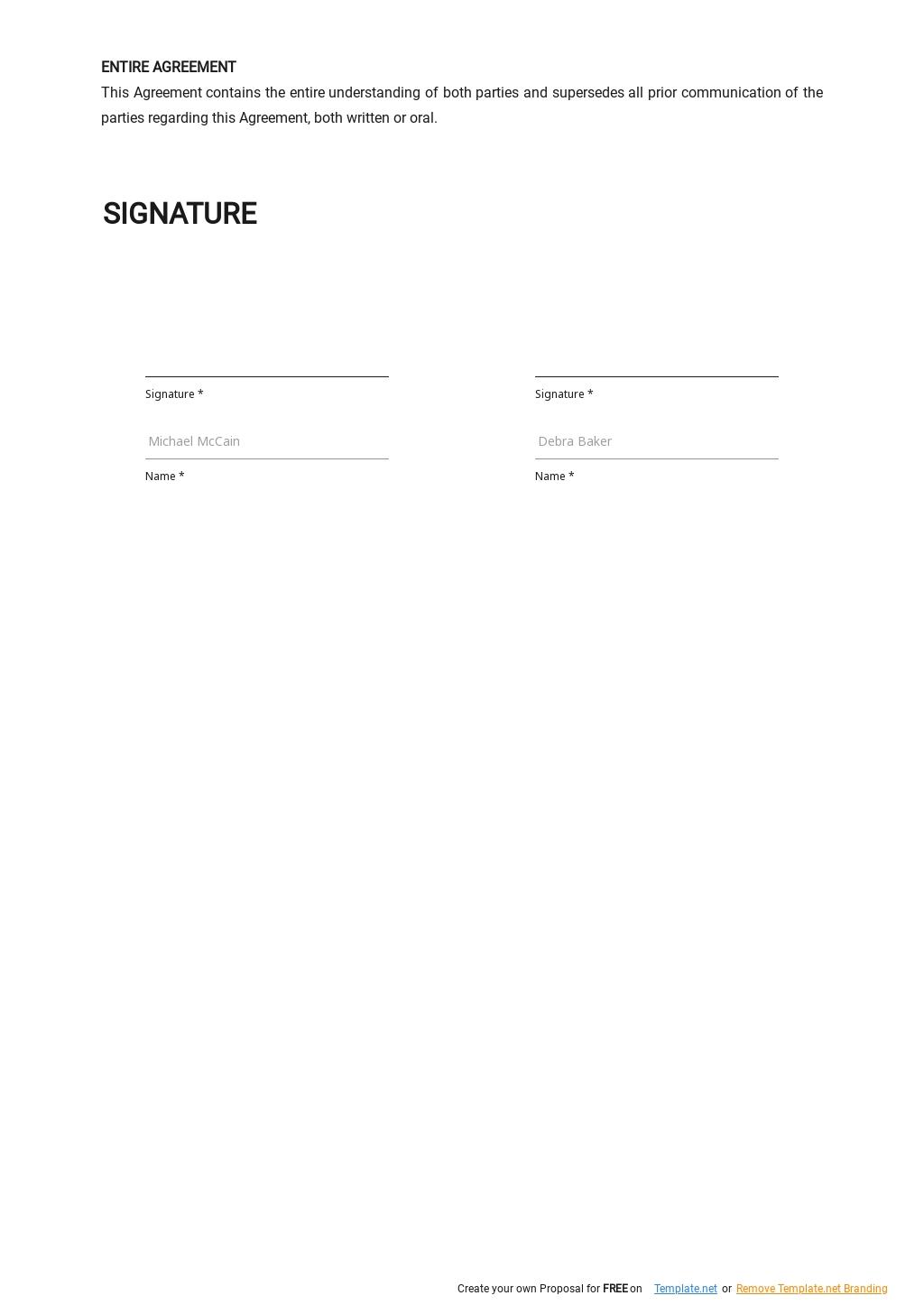 Financial Support Agreement Regarding Guaranty of Obligation Template 2.jpe