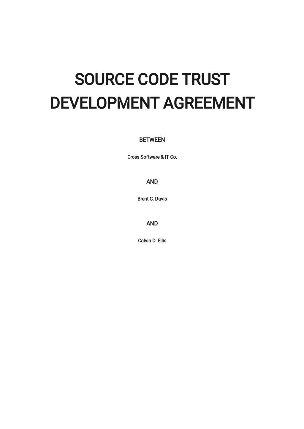 Source Code Trust Agreement Development Template.jpe