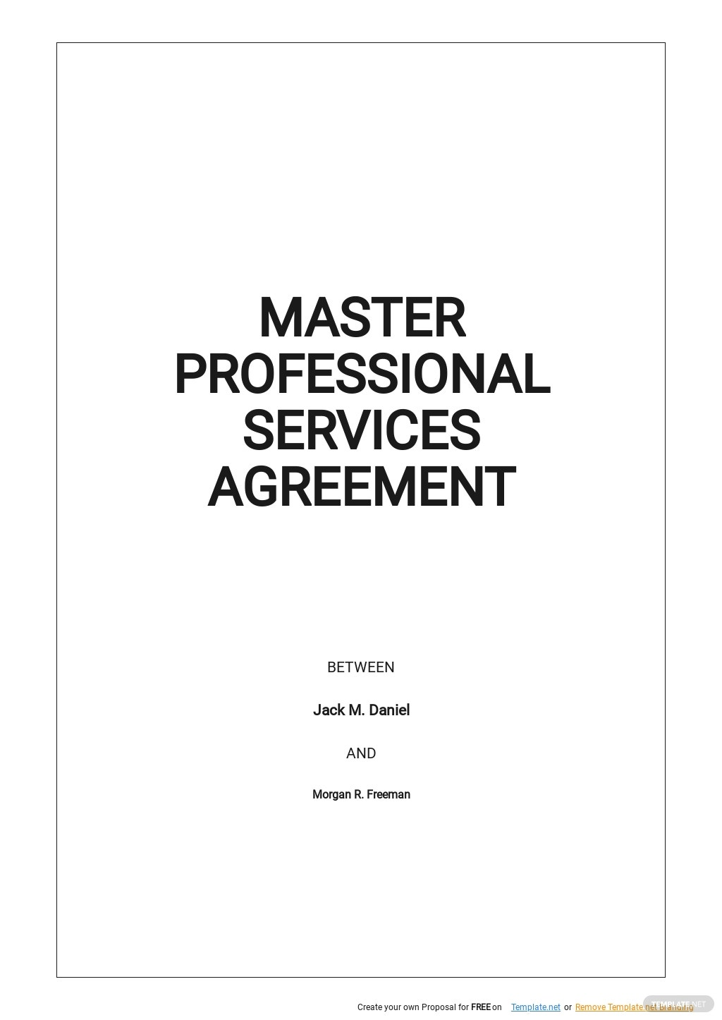 Master Professional Services Agreement Template.jpe
