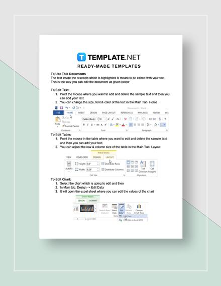 Worksheet Business Insurance Planning Instructions