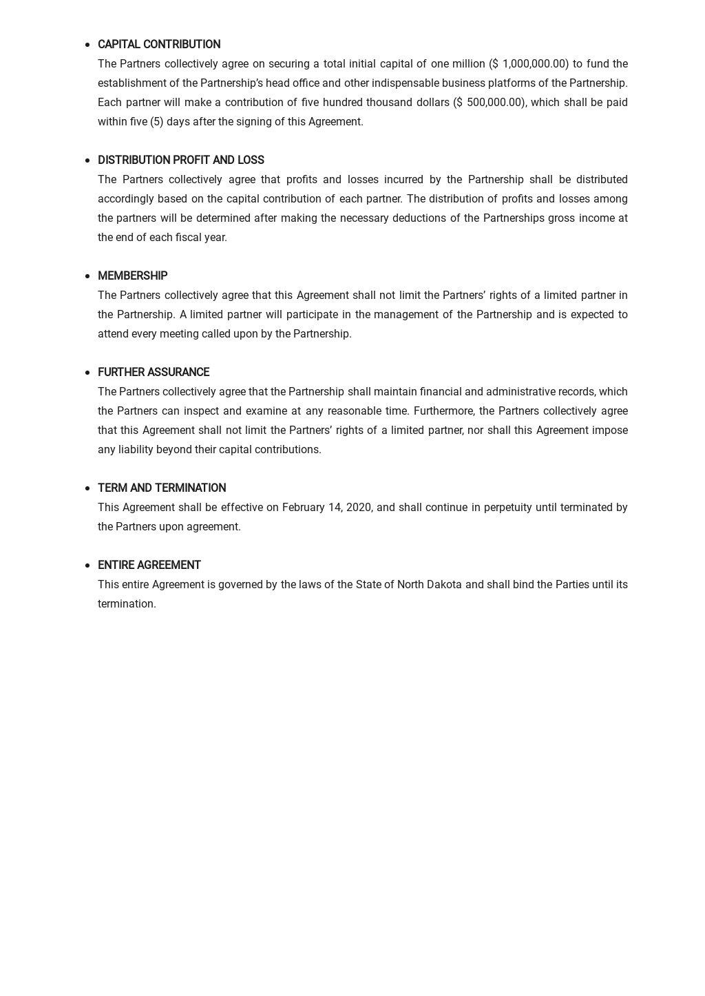 Limited Partnership Agreement Template 2.jpe