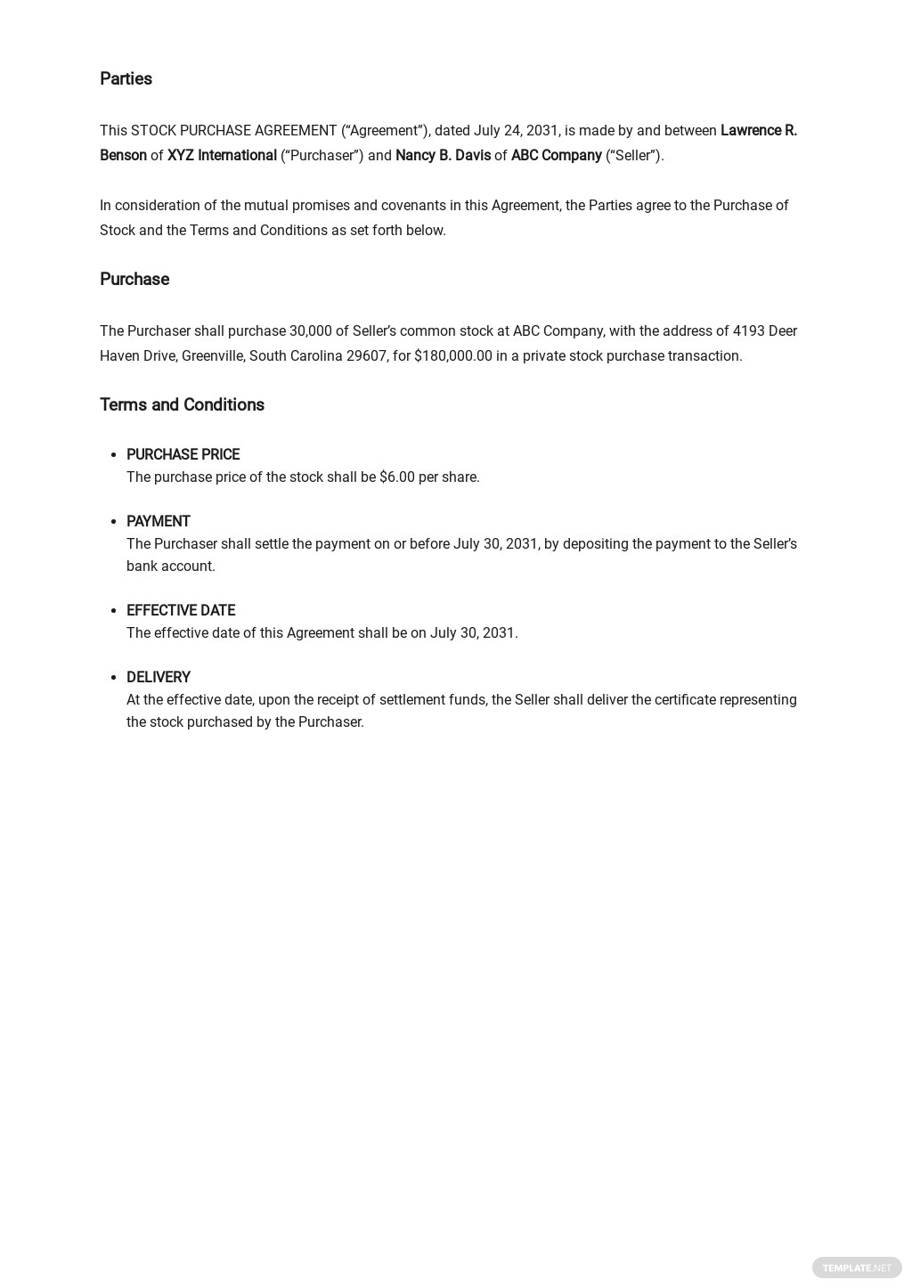 Stock Purchase Agreement Template 1.jpe