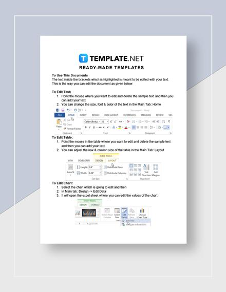 New Employee Survey Instructions